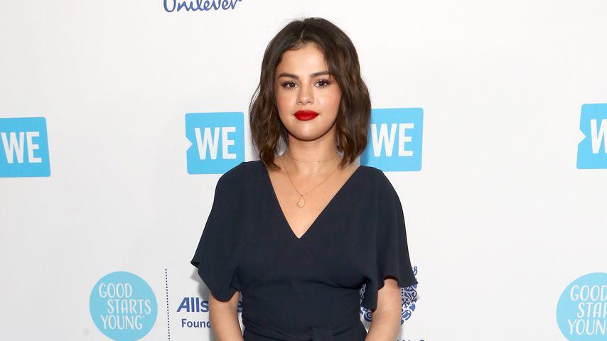Handy verloren: Selena Gomez vor Zusammenbruch ausgeflippt