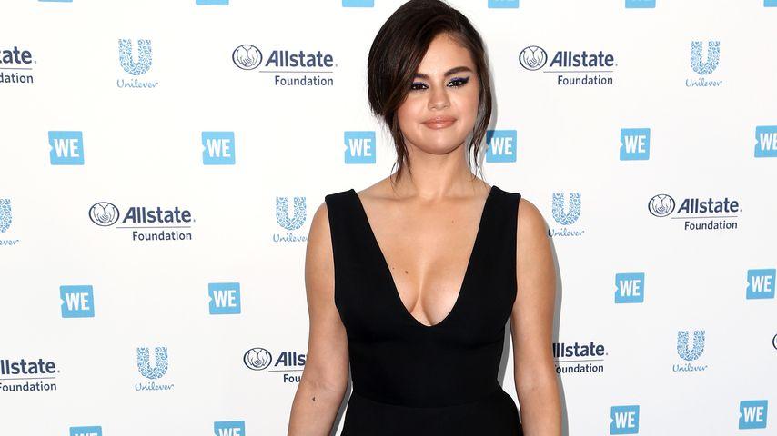 Selena Gomez, Sängerin