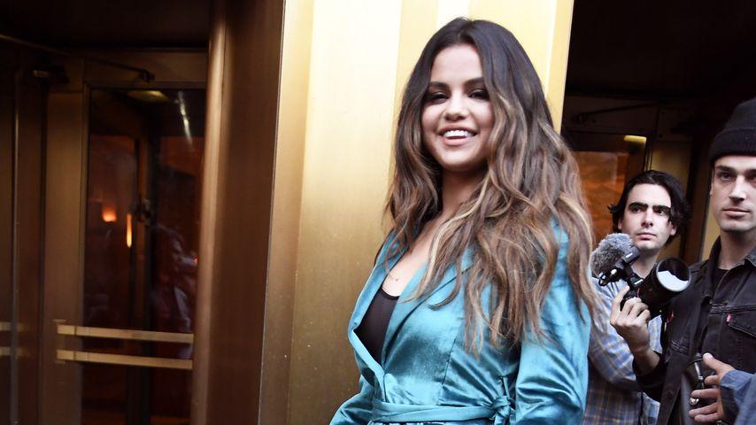 Selena Gomez wegen Support für Kim K. von Fans angefeindet!