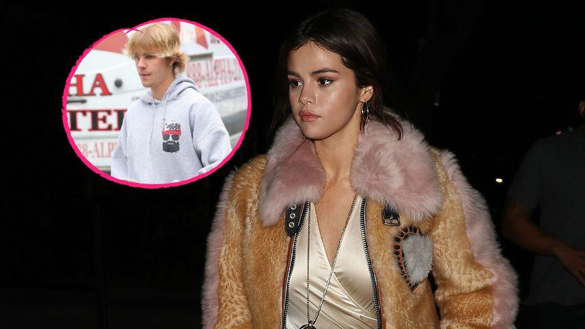 Selena Gomez: Wegen Trennung von Justin völlig am Ende?
