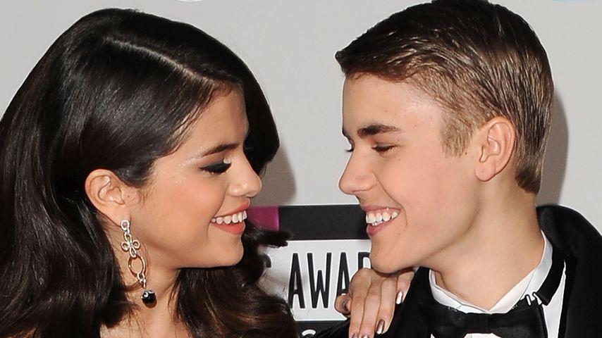Selena & Justin: Flüchten sie jetzt zusammen aus L.A.?