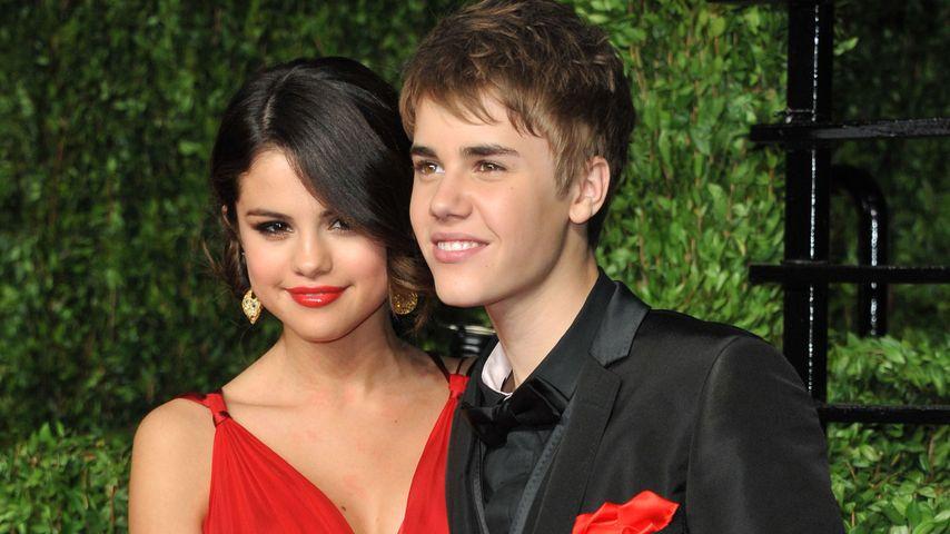 Nach Instagram-Beef mit Justin: Selena Gomez rudert zurück