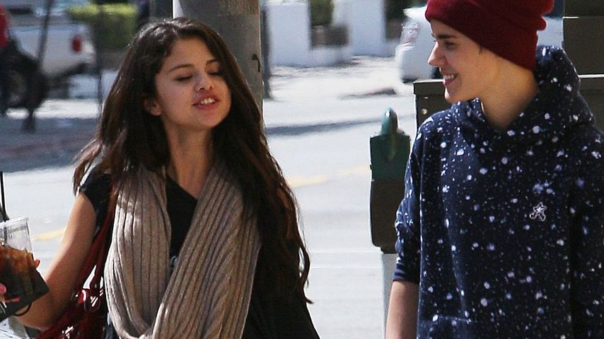 Justin Bieber & Selena Gomez: Armut vereint