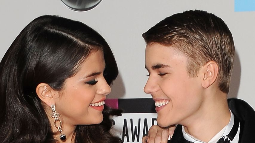 Justin Bieber glaubt an Liebes-Comeback mit Selena Gomez