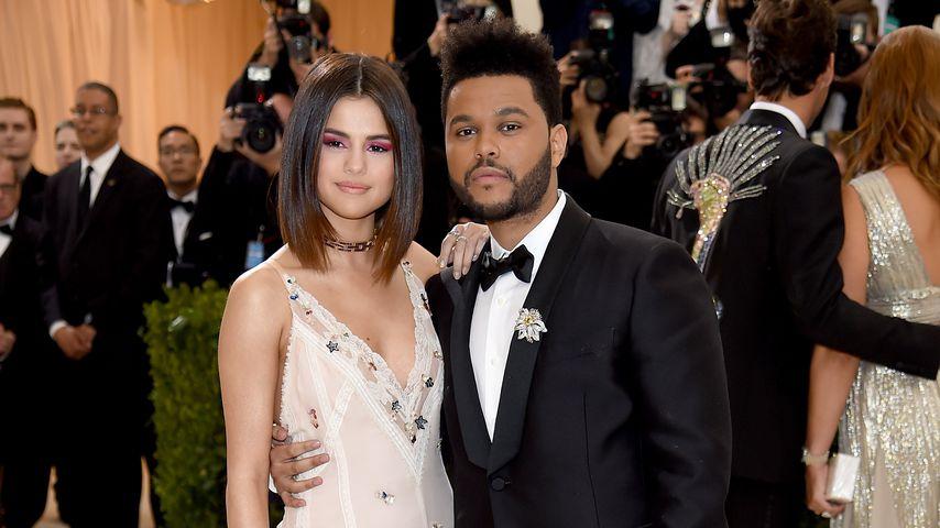 Wie bitte?! Selena Gomez leidet unter ihrem süßen Gesicht!
