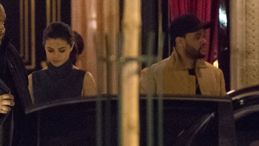 Eifersüchtig auf Bella: Ist Selena Gomez bald wieder Single?