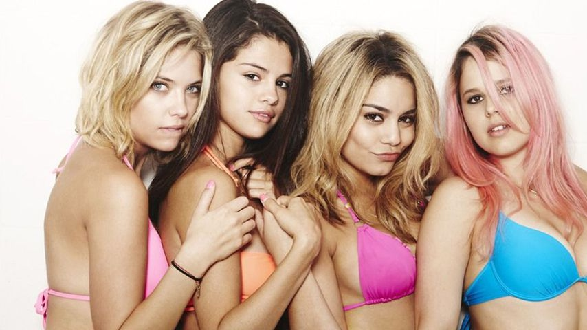 "Ashley: Irre Fast Food-""Diät"" für Spring Breakers"