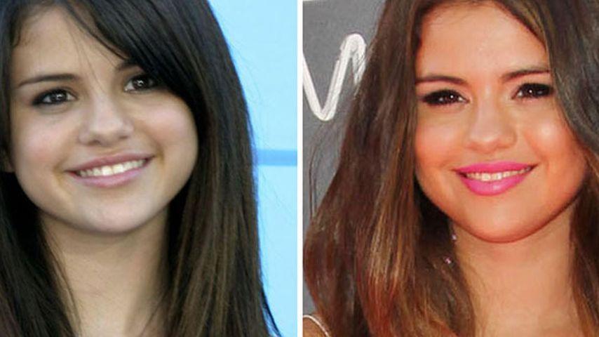 Kein Teenie mehr: Selena Gomez wird heute 20!