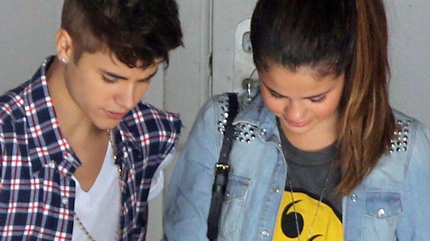 Ziehen Justin Bieber & seine Selena zusammen?