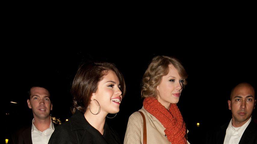Auch das noch! Taylor Swift spielt den Love-Coach
