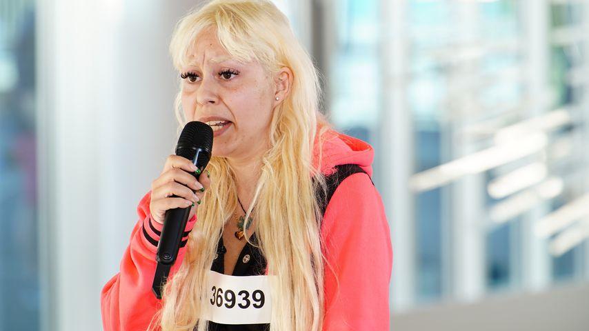"""So war DSDS-Auftritt für """"Schwiegertochter gesucht""""-Selma"""
