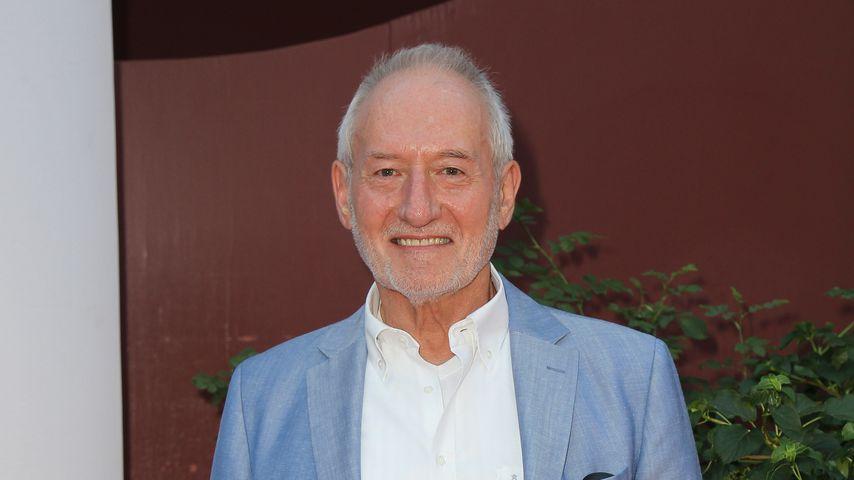 Sepp Schauer, Schauspieler