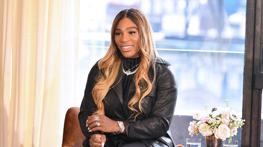 Serena Williams, Tennisprofi