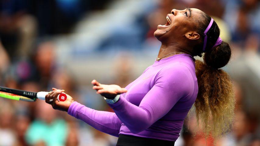 """""""Unverzeihlich"""": So traurig ist Serena Williams nach US Open"""