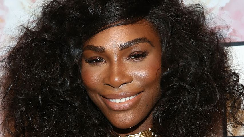 Serena Williams, Tennis-Star