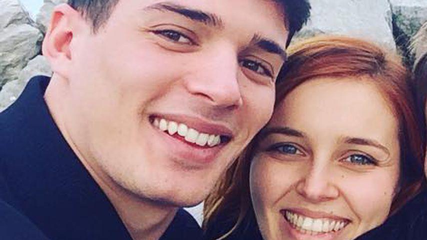 Sergio Ruggeri und Emanuela Rei