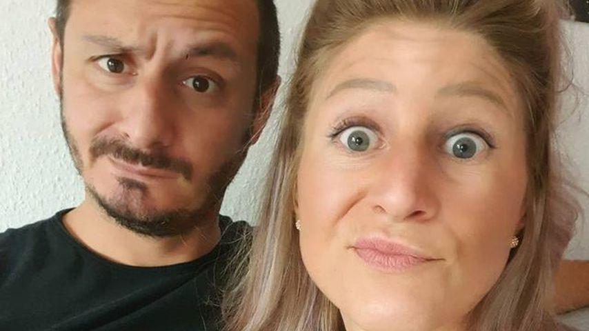 """Serkan und Samantha von """"Hochzeit auf den ersten Blick"""""""