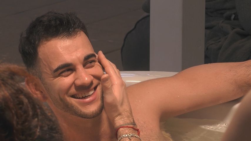 "Serkan Yavuz bei ""Big Brother"""