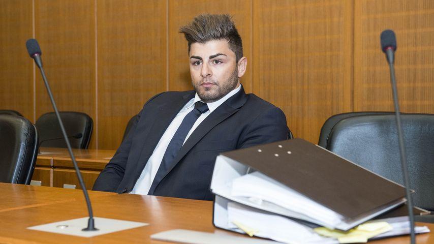 Severino Seeger vor Gericht: Große Reue oder Berechnung?