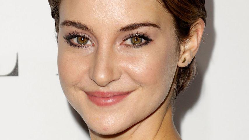 Shailene Woodley wollte Katniss Everdeen spielen