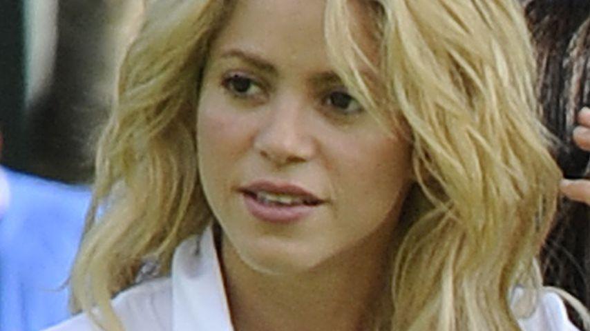 Shakira: Ihr Ex will 100 Millionen Dollar von ihr