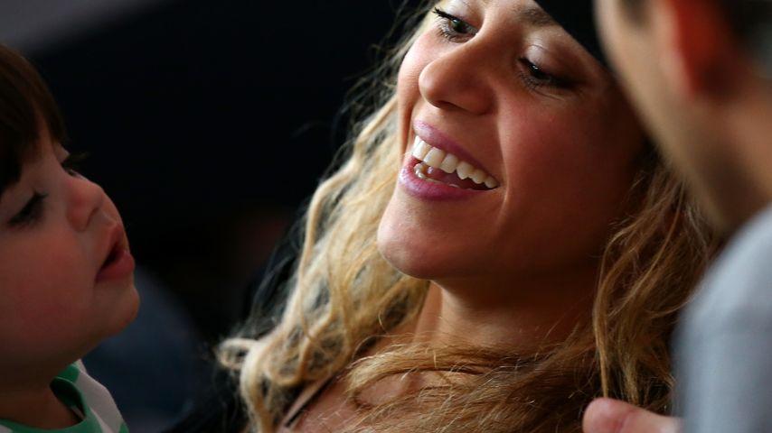 Spanisch mit Shakira: So schnell lernt Klein Milan