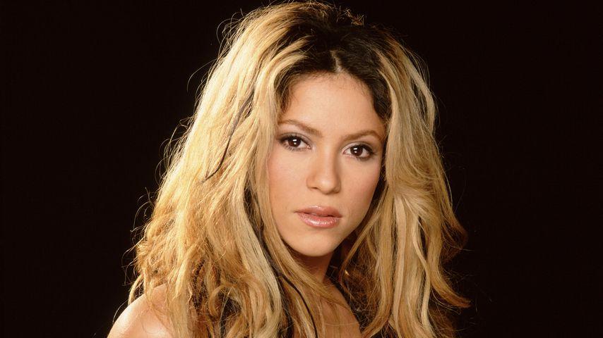 Shakira, kolumbianische Sängerin