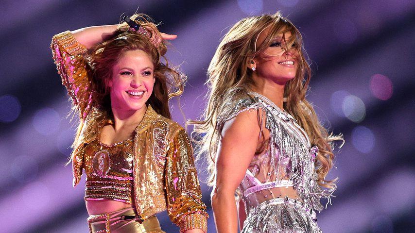 Shakira im Februar 2020 in Miami