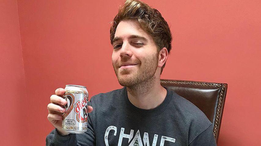 Shane Dawson, US-YouTube-Star
