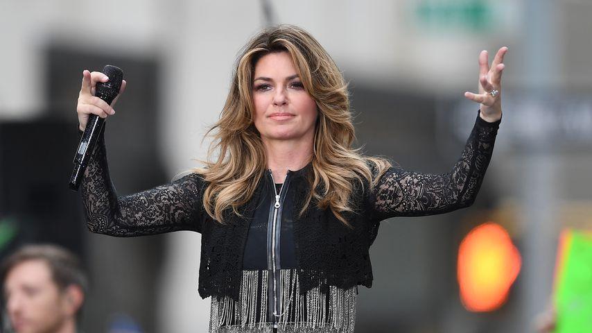 Shania Twain heiratet Ex der Affäre ihres Mannes