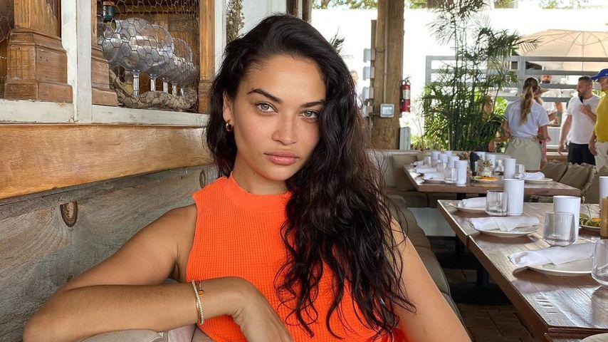 Shanina Shaik im Mai 2021