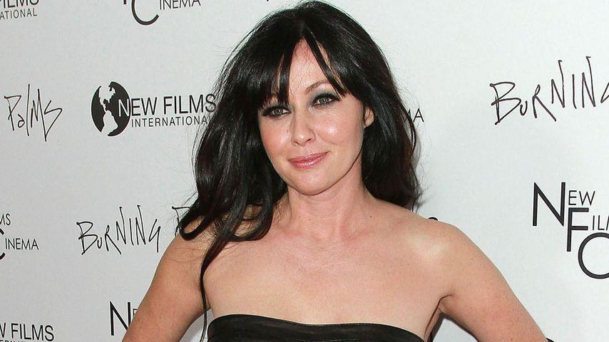 Shannen Doherty bei einem New-Films-Cinema-Event