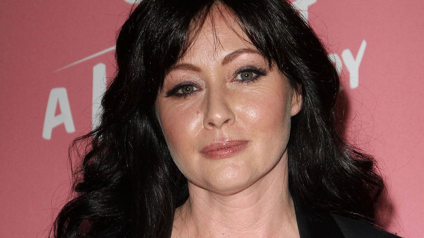 Shannen Doherty, Hollywood-Star