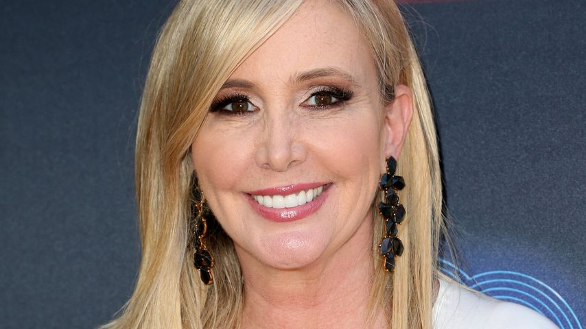 """Shannon Beador, """"Real Housewives of Orange County""""-Star"""