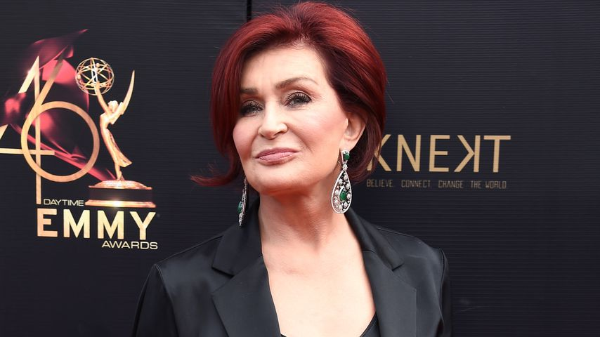 Sharon Osbourne bei den Daytime Emmy Awards 2019