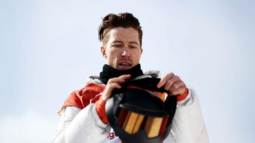 Snowboarder Shaun White: Er könnte in Geld boarden
