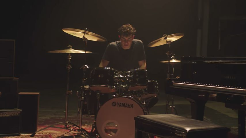 "Shawn Mendes in seinem Musikvideo ""Mercy"""