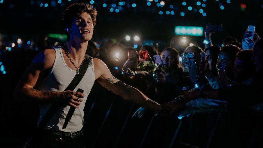 """Shawn Mendes in der Netflix-Doku """"In Wonder"""""""