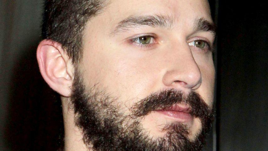 Suchtspirale: Shia LaBeouf soll auch Drogen nehmen