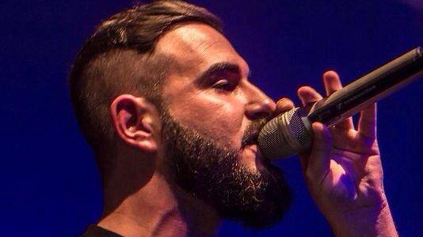 Rapper Shindy: Keiner in Deutschland kleidet sich besser!