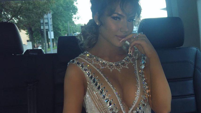 Shirin David im ultrasexy Outfit: Fans rasteten völlig aus
