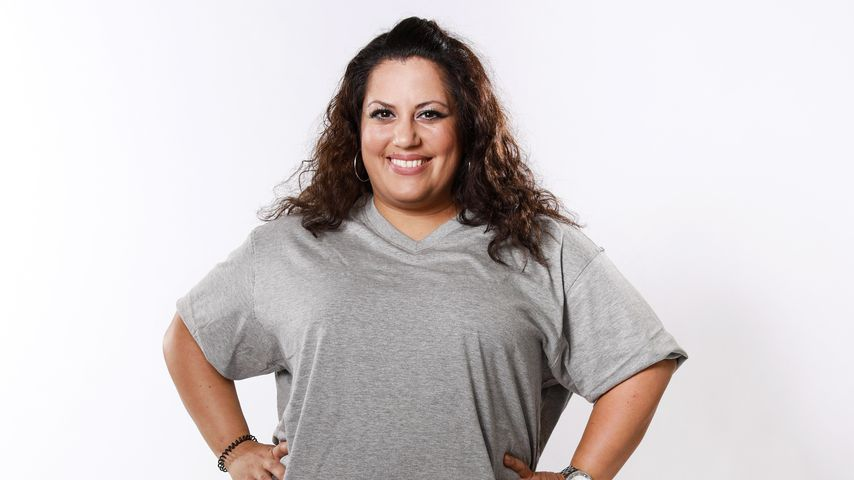 "Shirin, ""The Biggest Loser""-Kandidatin"