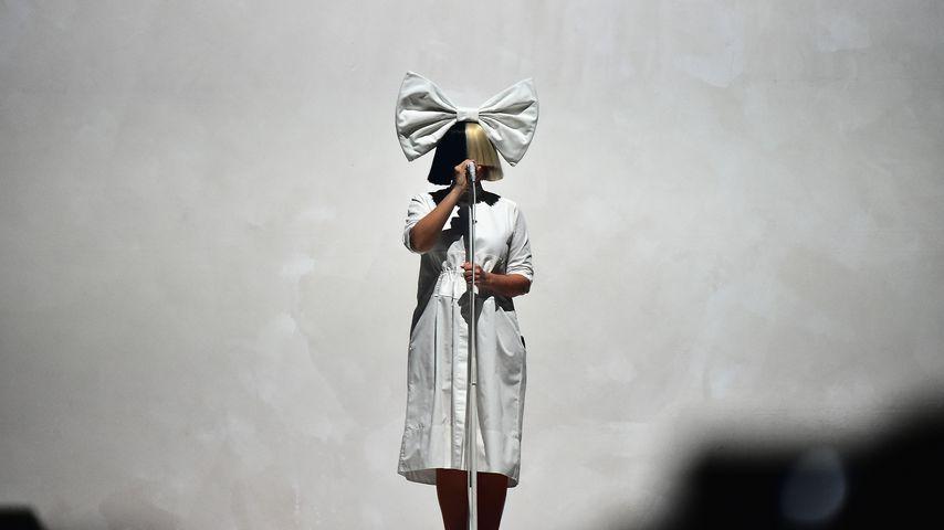 Sia, Sängerin