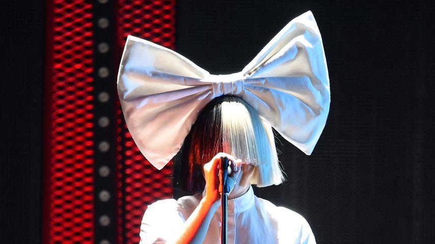 Sia im September 2016