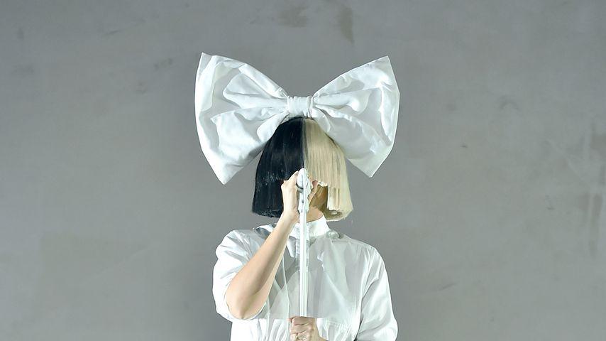 Ganz offen: So spricht Sia über ihr Mini-Me Maddie Ziegler