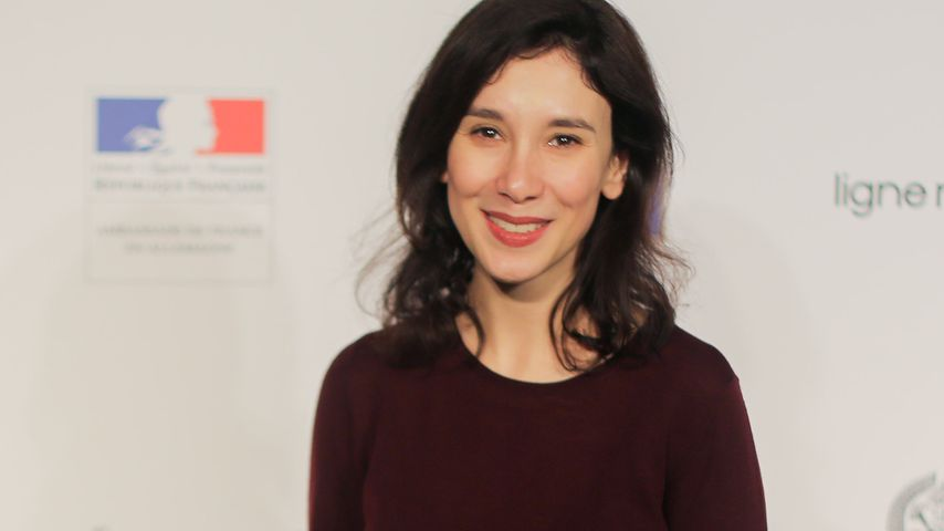 Sibel Kekilli beim Soiree Francaise Du Cinema während der Berlinale 2016