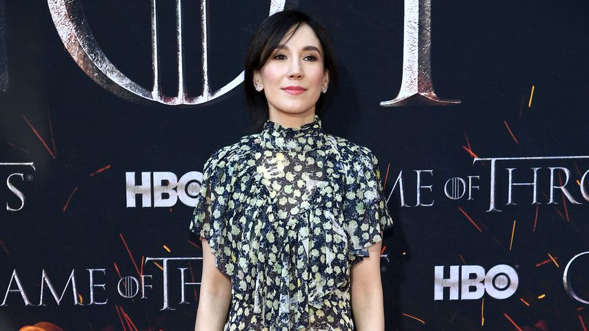 "Sibel Kekilli bei der Premiere der finalen ""Game of Thrones""-Staffel"