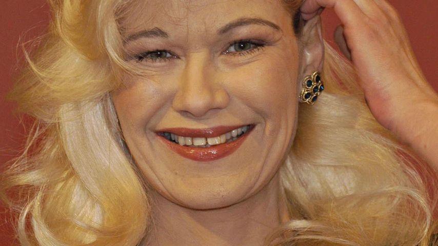 Sibylle Rauch: Erotik-Legende heiratet Freundin