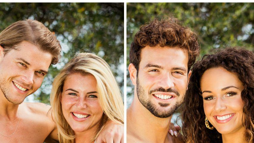 """Vier Couples im """"Love Island""""-Finale: Wer meint es ernst?"""