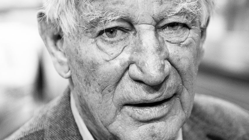 """Siegfried Rauch: Heute wurde der """"Traumschiff""""-Star beerdigt"""